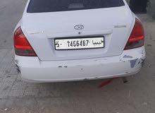 Available for sale! 0 km mileage Hyundai Avante 2001