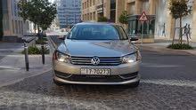 Used condition Volkswagen Passat 2015 with 80,000 - 89,999 km mileage