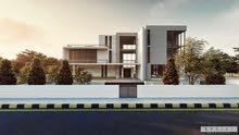 تصميم ، اظهار ورسم معماري - وخدمات مكاتب هندسية وطلاب العمارة اونلاين