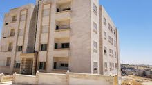 3 rooms 3 bathrooms apartment for sale in AmmanAl Qwaismeh