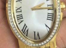 ساعة نسائية ماركة شيروتي 1881 موديل CR0020