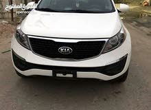 Kia Sportage car for sale 2012 in Baghdad city