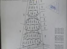 نمرة سكنية في اجمل مناطق رجم الشوك
