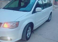 Used condition Dodge Caravan 2012 with 100,000 - 109,999 km mileage
