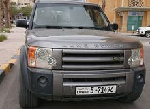 km mileage Land Rover Discovery for sale
