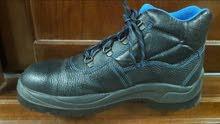للبيع سيفتي رجالي (حذاء وقاية)