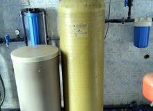 اجهزة فلترة مياه صحيه