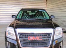GMC Terrain car for sale 2016 in Najaf city