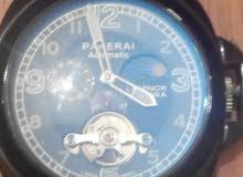 ساعة من الطراز الرفيع PANERAI automatic