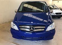 Mercedes Benz-Vito /باص مرسيدس ڤيتو