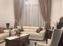 Deir Ghbar neighborhood Amman city - 90 sqm apartment for rent