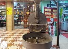 حماصة قهوه 10 ك للبيع