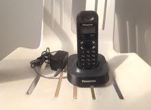 هاتف لاسلكي نوع باناسونيك