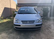 Hyundai Getz made in 2005 for sale