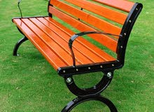 strong And Stylish Chair For Garden