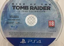 رايز تومب رايدر tomb raider