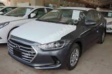 Rent a 2017 Hyundai Elantra with best price