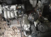 محركات استعمال اوربي هونداي تراجيت سنتافي  توسان