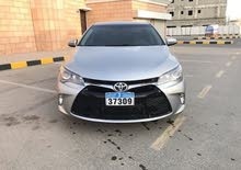 For sale 2016 Grey Camry
