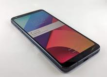 بشيك / ال جي المميز بمواصفات عالمية LG G6