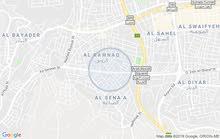 مستودع للايجار البيادر شارع الصناعه خلف كازية المناصير