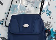 حقيبة من ايفينت Eventللأطفال وتحتوي على قطعة لتغير حفاظ  الطفل