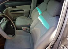 هيونداي أكسنت 2008 Hyundai Accent