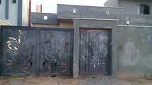 منزل بناء حديث في عين زارة القبائيلية.150 الف