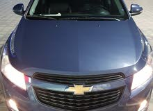Chevrolet  Cruze  LT  1.8L  for  Sale  from  Direct  owner  in  Abu Dhabi