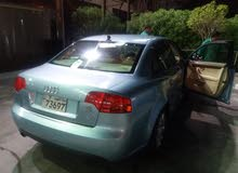 2006 Used A4 with Automatic transmission is available for sale