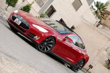 Automatic Used Tesla S