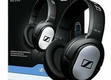 Sennheiser hd 206 Headphone سماعات