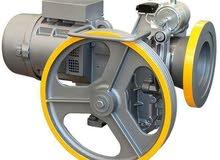 الفالوجا للمصاعد  توريد وتركيب وصيانة المصاعد الكهربائية بجميع أنواعها  01026900329