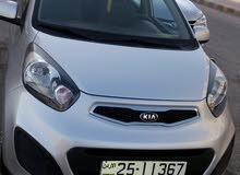 Used 2015 Picanto for sale