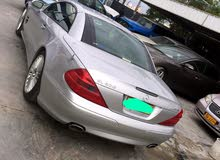 2003 Used SL 500 with Automatic transmission is available for sale