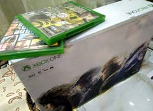 Used Xbox One up for immediate sale in Basra