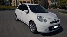 NISSAN MICRA 2014 EXPAT USED MEANT CONDITION  FOR SALE
