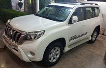 Automatic Toyota 2014 for sale - Used - Baghdad city