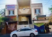بنايه / بيت للبيع في شارع 13