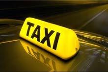 مطلوب سائق تاكسي الزرقاء مع توفر تأمين مخالفات