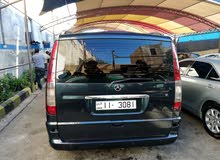 Mercedes Benz V Class 2007 For Sale