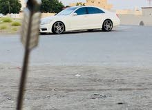 Mercedes Benz S55 AMG 2007 For Sale