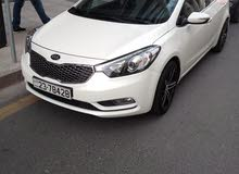For sale 2013 White Cerato