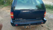 Chevrolet Blazer for sale in Zawiya