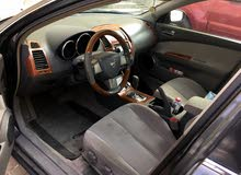 nissan altima 2005  in very good conditions