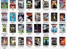 32 لعبه  بلايستيشن PlayStation 3 باكيدج عليه pes 2019 - fifa 19