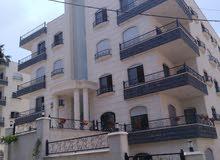 4 Bedrooms rooms 4 bathrooms apartment for sale in AmmanUm El Summaq