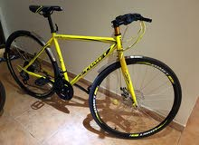 Fitness Minutes Road Bike, Size 26,COMT-1-Yellow