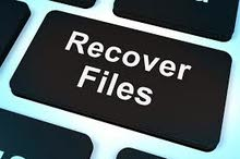 recover your deleted files and images and documents and more ...