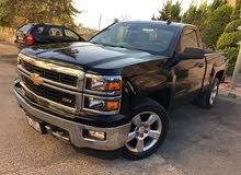 Chevrolet Silverado 2014 For Sale